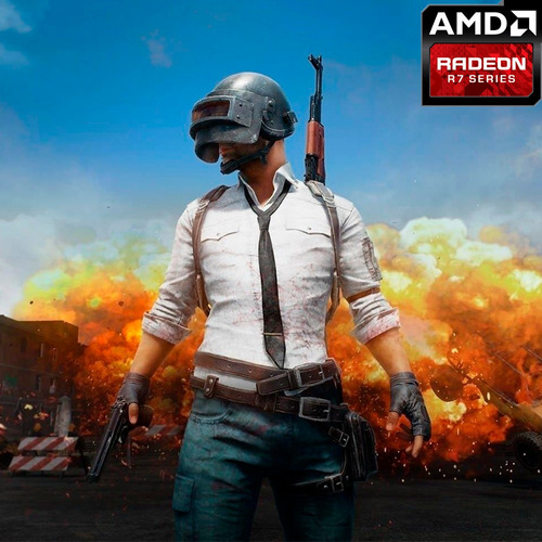 pc gamer computador completo a8 9600 ddr4 ssd nfe wifi