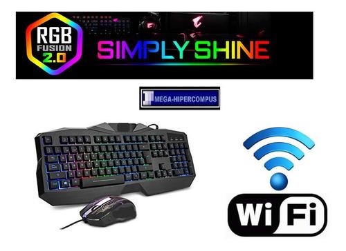 pc gamer con juegos de regalo ram ddr4 16g ssd 480 video hd