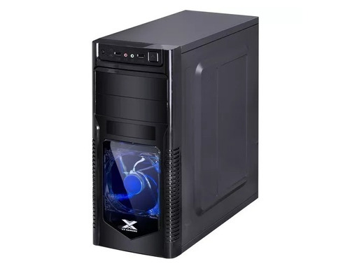 pc gamer core 2 duo 4gb 160gb geforce 210 wi-fi + brindes