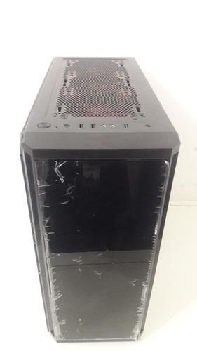 pc gamer core 2 duo 4gb hd320 placa de vídeo 2gb