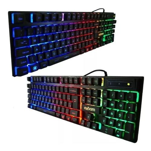 pc gamer core i3 + rx 550 2gb + 8gb memória + ssd barato