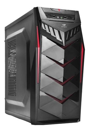 pc gamer core i5 1155, 8gb ram gtx 750ti ou rx 550 hd 500gb