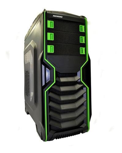 pc gamer core i5 16gb hd 320 placa de video 2gb 128bits ddr5