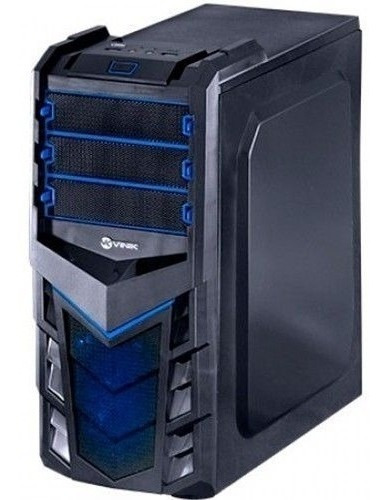 pc gamer core i5 8gb hd 320 placa vídeo 2gb128bits ddr5 wifi