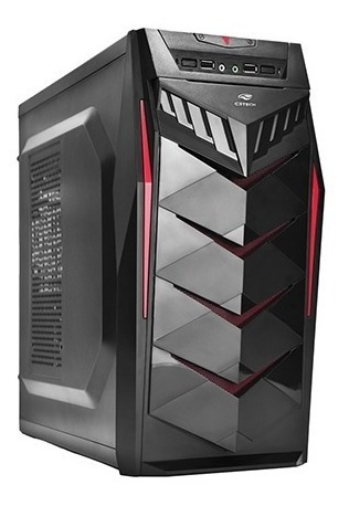 pc gamer core i5 - 8gb ram - hd 1tb  - gtx 1050 ti 4gb
