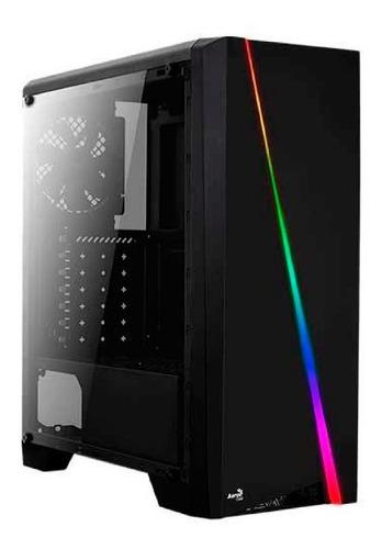 pc gamer core i5-9400f + 8gb ram + gtx 1660 6gb + ssd - wifi