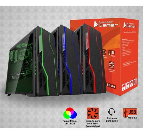 pc gamer core i5 + gtx 1050ti 4gb + 8gb ddr3 + hd 500gb