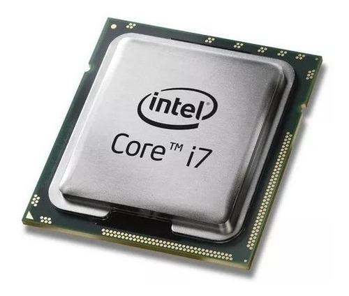 pc gamer core i7 2600, rx 550 2 gb, hd 500 gb, 4 gb +brinde