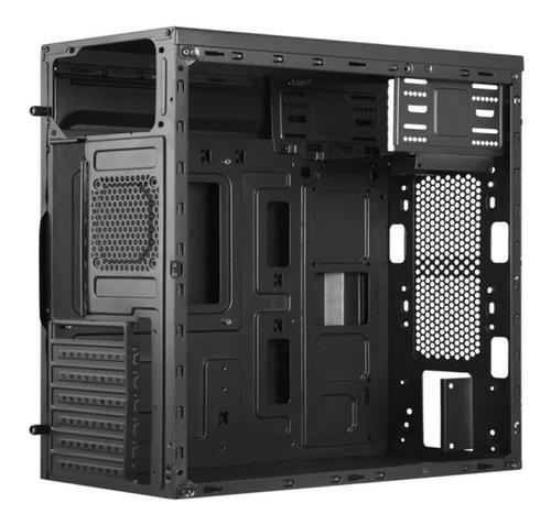 pc gamer core i7 + gtx 1050ti 4gb + 8gb ddr3 + hd500gb