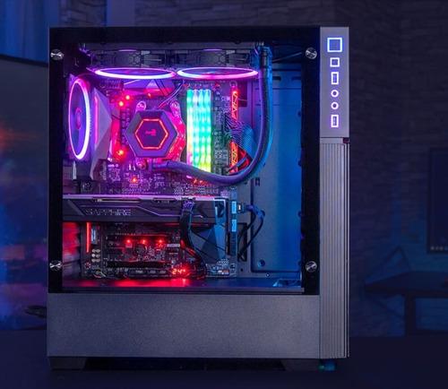 pc gamer core i9 9900k hi-end