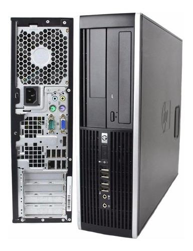 pc gamer core2duo 8gb + ssd + gt710 + fortnite instalado!