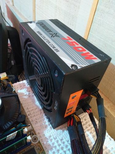 pc gamer core2quad q9500 8gb