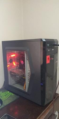 pc gamer corei5-6400 @2.70ghz , 16gb hyperx ram, gtx 1060 6g