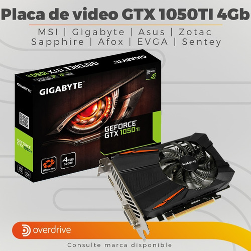pc gamer cpu amd ryzen 5 2600x x6 a320 8g gtx 1050ti 4gb 12c