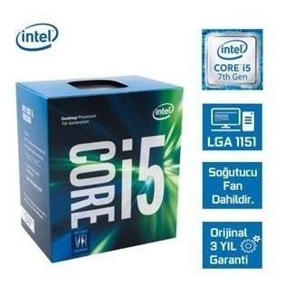 pc gamer cpu i3 7350k 7ªgeração, 8gb ddr4, hd1tb, placa h110