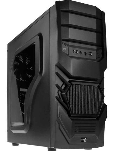 pc gamer cpu i5 3470 + 8gb ddr3 +  hd 1tb + fonte 500w