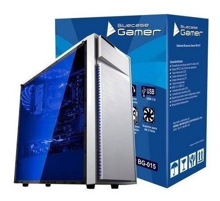 pc gamer cpu i7 7700 7ªgeração,16gb ddr4,hd 1tb,gtx 1050 2gb