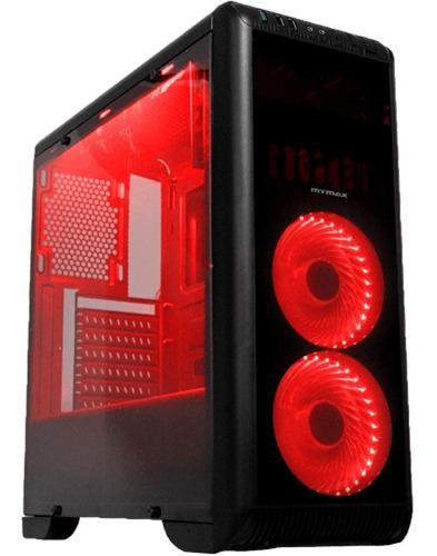 pc gamer cpu intel i5 3.2ghz 8gb ram hd 1tb placa vídeo 2gb