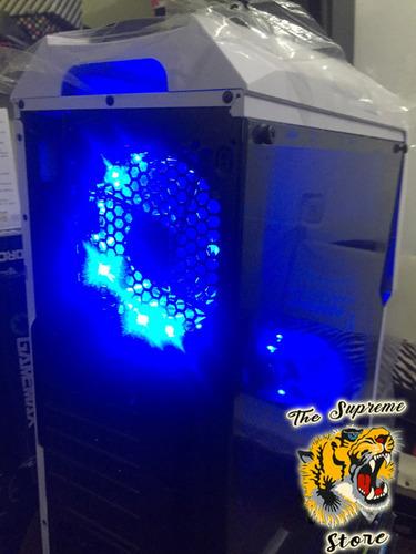 #pc #gamer cpu intel-i7 6ta gtx 1050+ssd+wifi#pubg #fortnite