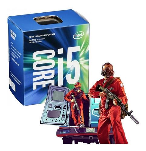 pc gamer edição cpu intel i5 7400 ssd 16gb gtx 1060 6gb top