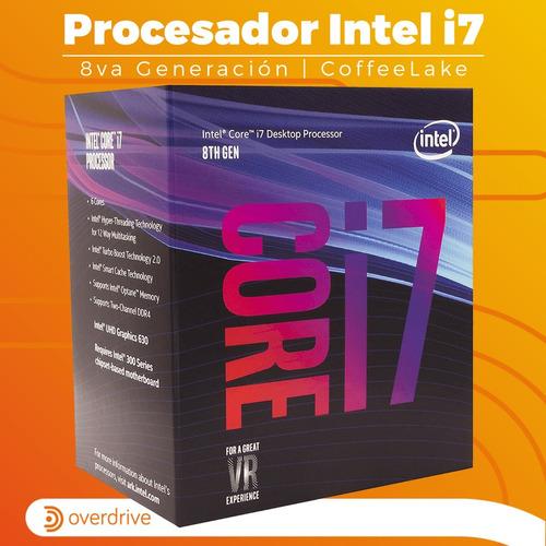pc gamer epic cpu intel core i7 8700 8va 16gb rtx 2070 12c