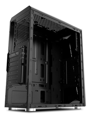 pc gamer flux one - gtx 1650 4gb + ryzen 2200g, 8gb ram, 1tb