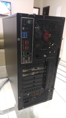 pc gamer fx8350 16gb r9 390 8gb 512bit dx12 ssd 240gb hd 2tb