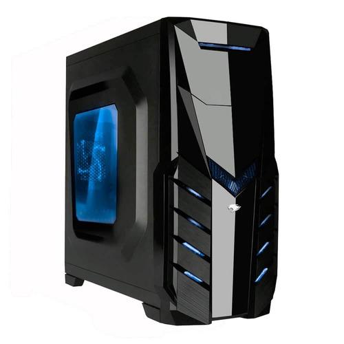 pc gamer g-fire amd a8 9600 4gb 1tb radeon r7 integrada