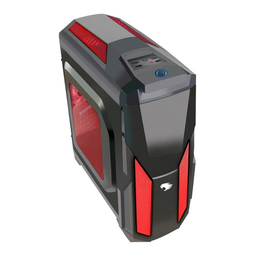pc gamer g-fire htg-330r fx 6300 4gb radeon rx 460 2gb 500gb