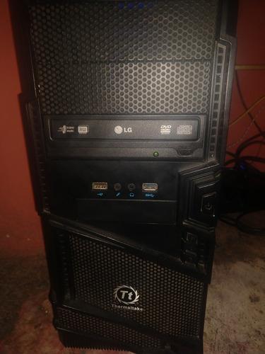pc gamer gama media i5 gtx 780 y 12 de ram