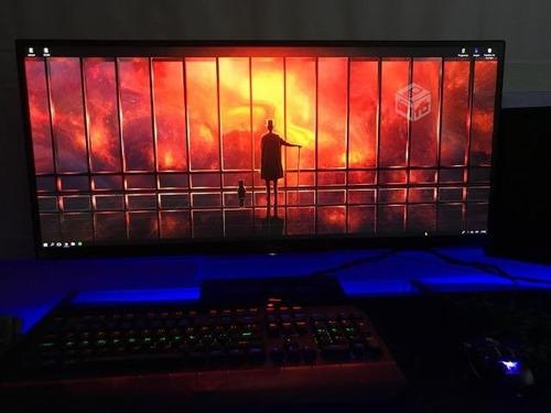 pc gamer gama media // i7 4770// 1080ti // 1tb hdd
