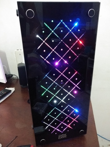 pc gamer gtx 960 4gb. i3-6300. 8gb de ram