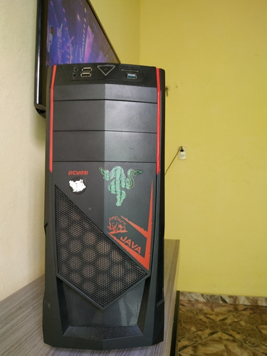 pc gamer / i-5 3470 + 8gb ram + gtx 970 ti + 500gb ssd