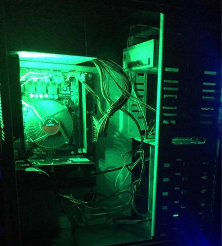 pc gamer i3 6gb gt610