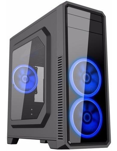 pc gamer i3 9100f/8gb/120gb/1tb/gtx1060-3