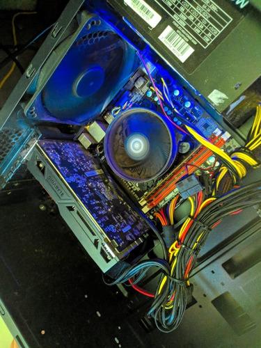 pc gamer i5-3330s gtx 1050 2gb oc