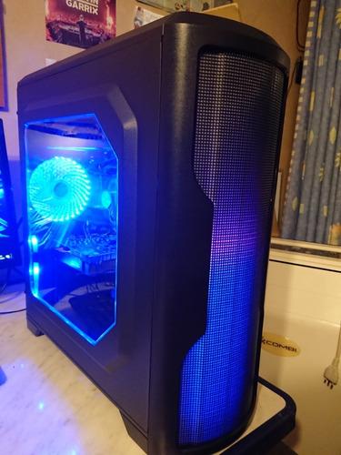 pc gamer i5 4570 3,6ghz - gtx 1050 - 8 gb ram - 500gb