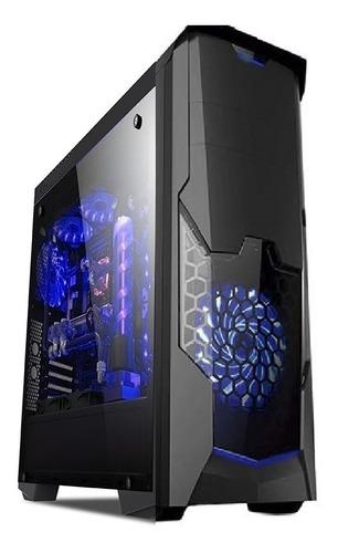 pc gamer i5 9400f 2.9ghz 8gb 120gb 1tb video gtx 4gb cpuig-8