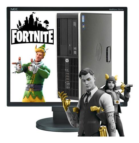 pc gamer i5 torres computadoras 8gb 500gb wifi fortnite lol