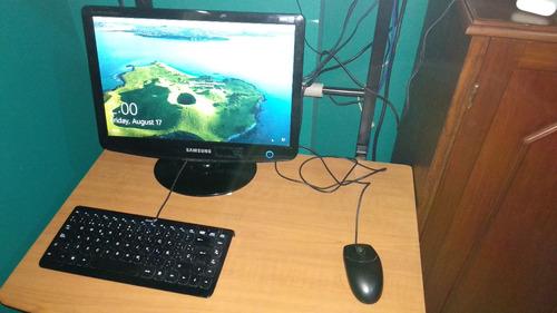 pc gamer i7 3770k gtx 970 16 gb ram ssd corsair 850w usada