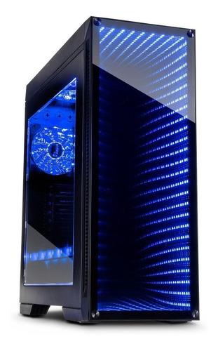 pc gamer i7 6700+rtx 2060 6g v2-v! 16gb ram ssd 120 gb