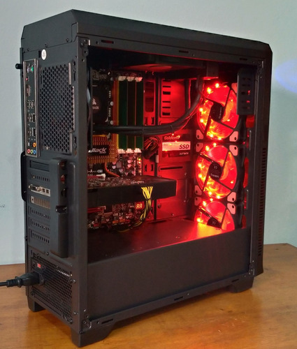 pc gamer i7 6gb gtx970