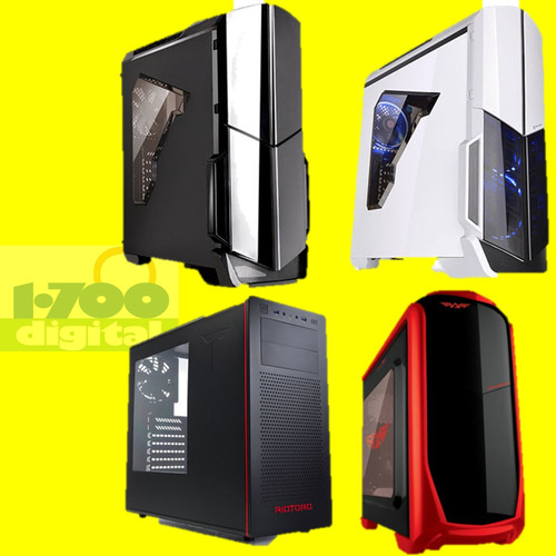 pc gamer i7 7700,16gb ram, gtx1070 8gb, diseño ing render i5