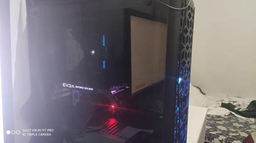 pc gamer i7 7700k 1070 8gb 16gb ram 3200mhz monitor 144hz