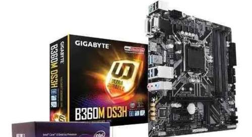 pc gamer i7 8700 16 de ram gtx 1050 4 de ram fonte atx 700 w
