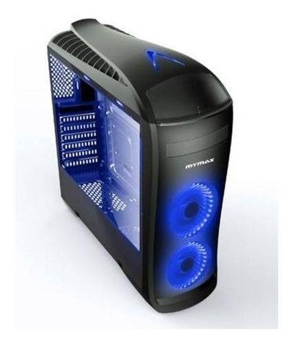 pc gamer i7 8700 8gb hd 1tb gtx 1660 6gb supera i7 7700