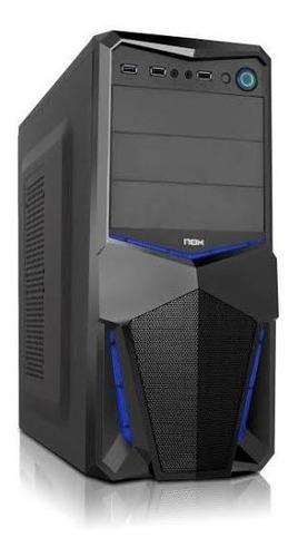pc gamer i7 completo + monitor + perifericos