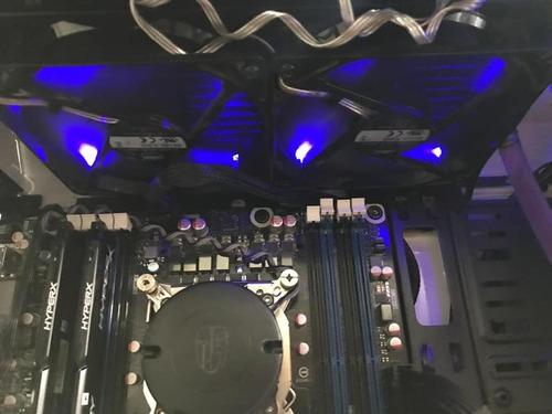 pc gamer i7 gtx 1060