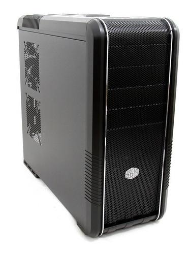 pc gamer, i7, rx 580, 24gb de ram, +1tb ssd, top! c/ monitor