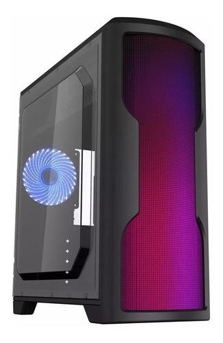 pc gamer incrível i5  gtx 1650 ssd 240gb hd 1tb 16gb +brinde